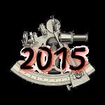 Sestante Anno 2015
