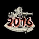 Sestante Anno 2016