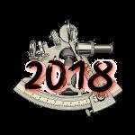 Sestante Anno 2018