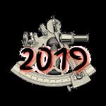 Sestante Anno 2019