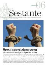 SESTANTE 06 novembre 2018 - Verso coercizione zero