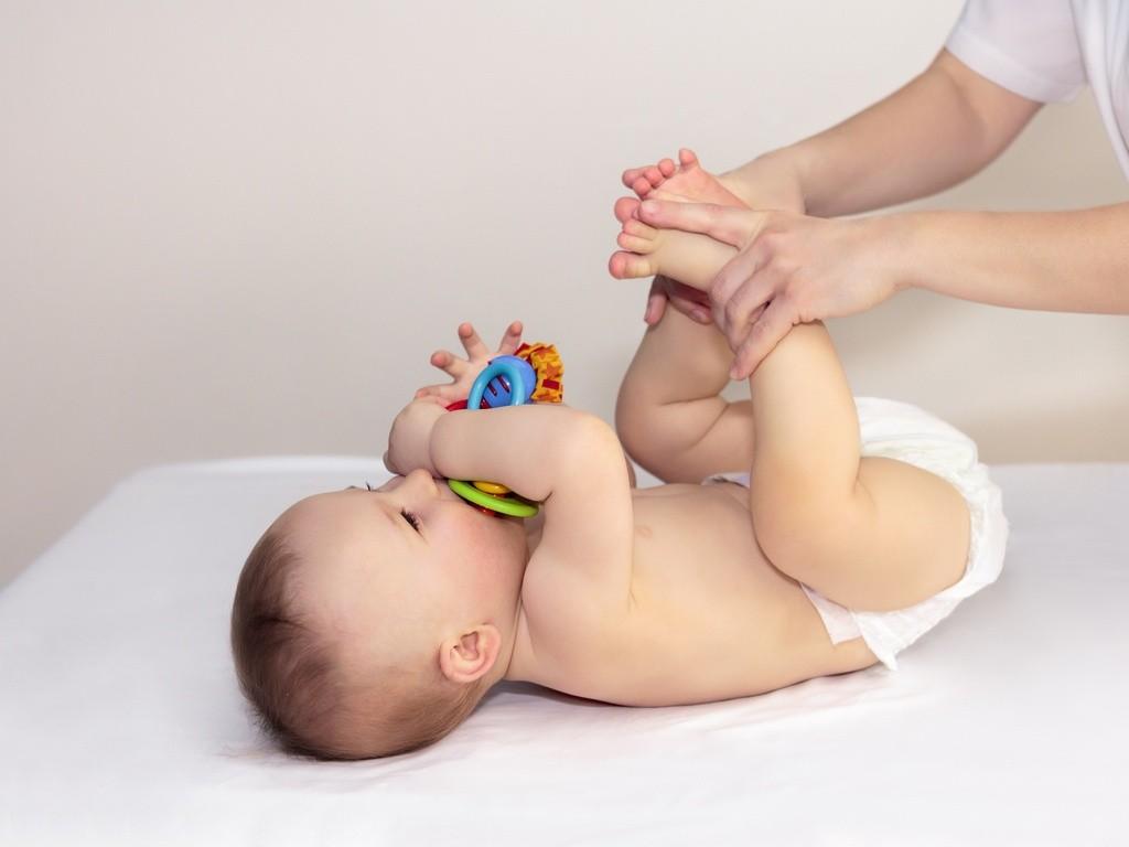 Fisioterapia: materiale ludo-didattico di supporto alle famiglie e ai piccoli pazienti in carico