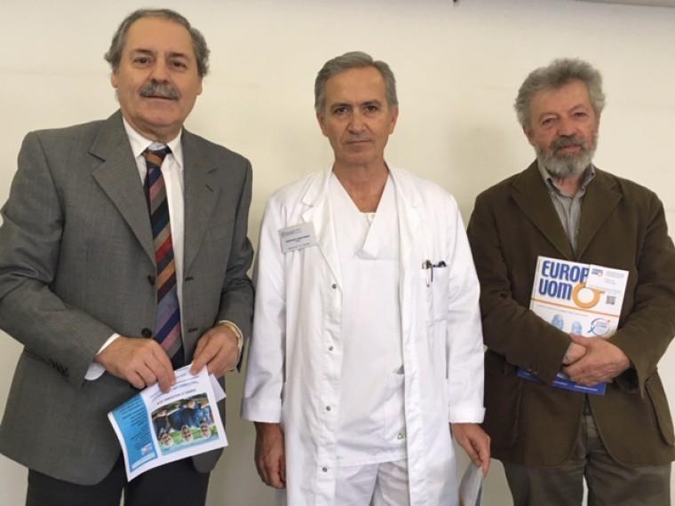 età media operati di prostata