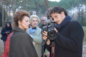 On line il backstage della docufiction su G.B.Morgagni