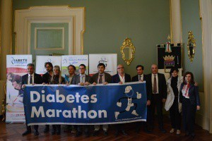 Diabetes Marathon 2017 al via