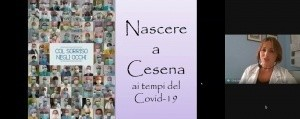 """Nascere a Cesena"" ai tempi del Covid-19: video informativo e corsi di accompagnamento on line"