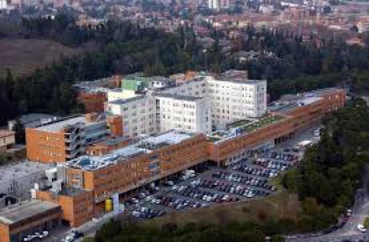 Risultati immagini per ospedale bufalini cesena