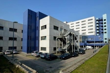 Lavori al parcheggio est dell'ospedale di Forlì. Variazione temporanea della circolazione stradale