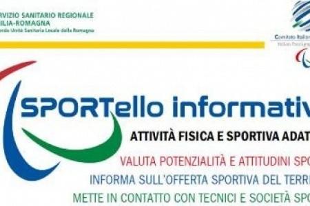 Sport e disabilità: al via Sportelli informativi grazie alla collaborazione con il CIP - Comitato Italiano Paralimpico