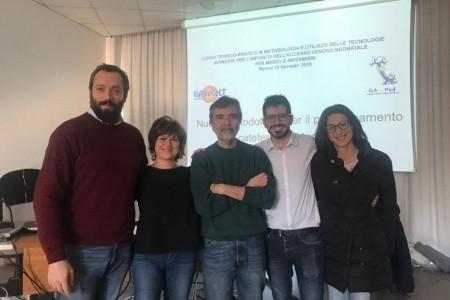 """Formazione su manovre non invasive in neonatologia: l'Ausl Romagna """"fa scuola"""""""