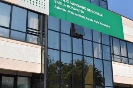 Inaugurazione della nuova sede del distretto socio-sanitario di Forlì (Mercoledì 17 luglio, ore 11,30)