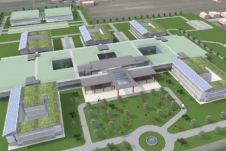 Nuovo ospedale di Cesena, definita la graduatoria provvisoria per la progettazione