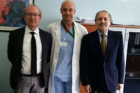 Nuovo primario di Ortopedia e Traumatologia a Rimini: il dottor Landi si presenta e illustra il suo lavoro