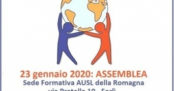 """23 gennaio 2020: Convocazione Assemblea Centro Studi """"G.Donati"""""""