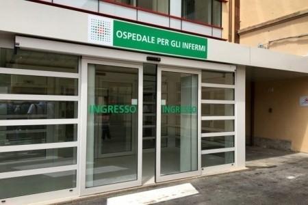 """Intervento innovativo su donna che ha perso le braccia, effettuato all'Ospedale di Faenza, protagonista di un lungo servizio su """"I Fatti Vostri"""""""