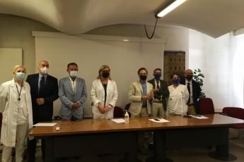 Nuove nomine per Riccione e Cattolica, presentati dalla Direzione cinque nuovi direttori