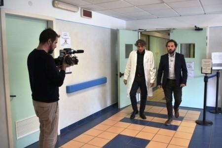 """L'ospedale di Forlì alla trasmissione """"Presa Diretta"""" su Rai 3 (Lunedì 16 settembre, h 21,45)"""