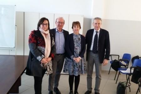 """Il """"Pronto soccorso - Medicina d'urgenza"""" di Rimini ha un nuovo direttore: la dottoressa Tiziana Perin"""