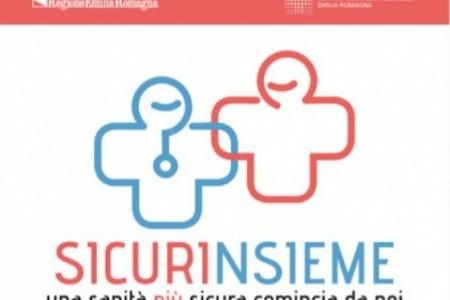 """""""SICURINSIEME"""": lunedì 17 settembre il primo 'Open Safety Day' nei principali ospedali della Romagna"""