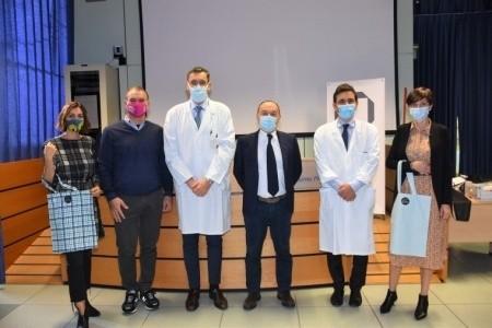 """""""Be Kind Project"""": il crowdfunding IOR a sostegno della chirurgia di Forlì e dei suoi pazienti"""
