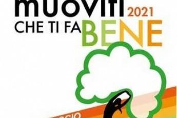 Muoviti che ti fa bene! 2021, dal 31 maggio attività fisica gratuita nei parchi di Cesena