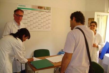 Ruolo del Volontariato, Dovere della Solidarietà, Spirito di Cooperazione (19 giugno, sala Pieratelli, ospedale di Forlì)