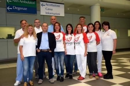 Campagna Nazionale VIVA 2018/2019 a Forlì (15-21 ottobre)