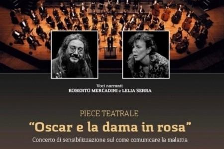 Comununicare la malattia: un concerto a Cesenatico per sensibilizzare e raccogliere fondi per le Pediatrie di Cesena e Forlì