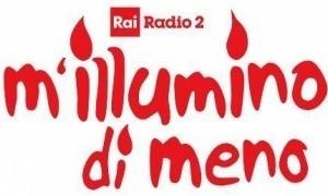 """Anche all'Ausl Romagna """"M'illumino di Meno"""""""