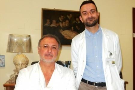 Al Bufalini effettuato delicato intervento di bypass cerebrale in paziente affetto da malattia rara
