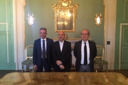 Il dottor Carlo Lusenti è il nuovo direttore ad interim del Presidio Ospedaliero di Cesena, Cesenatico e San Piero in Bagno