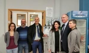 Lotta alla plastica, anche in ospedale: nuove spillatrici per l'acqua pure nelle mense di Ravenna, Faenza e Lugo