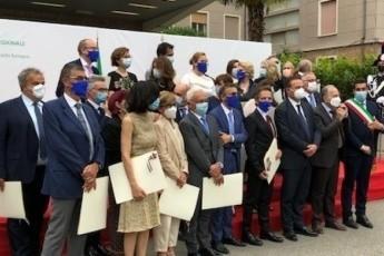 Onorificenze al merito della Repubblica Italiana per i professionisti dell'Ausl Romagna