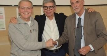 Firmato l'accordo tra Ausl Romagna e Medici con l'Africa Cuamm