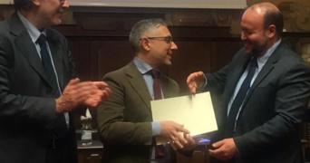Chirurgia mininvasiva: l'Università di Bologna premia una tesi della Chirurgia pediatrica di Rimini