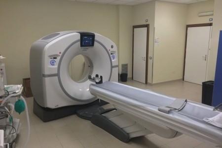 """All'Ospedale di Lugo la """"Ferrari"""" delle Tac. E presto un altro nuovo apparecchio da 200mila euro"""