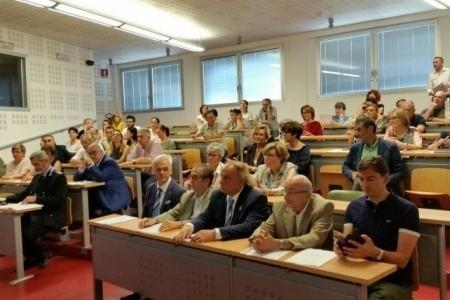 Rotary Ravenna e Fondazione Taccia di Rimini donano apparecchiature e pacchetti formativi per la Rete delle Cure Palliative della Romagna
