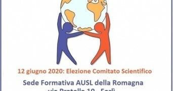 """12 giugno 2020: elezione Comitato Scientifico del Centro Studi """"G.Donati"""""""
