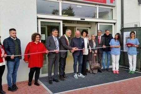 Nuovo Pronto soccorso di Faenza: sabato l'inaugurazione con il presidente della Regione Bonaccini